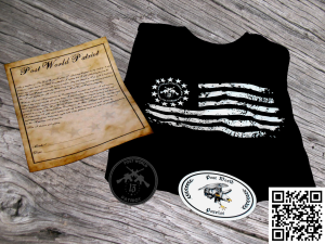 post world patriot member package