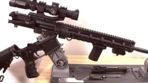 AR Armorer services