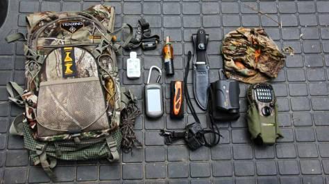hunting-gear
