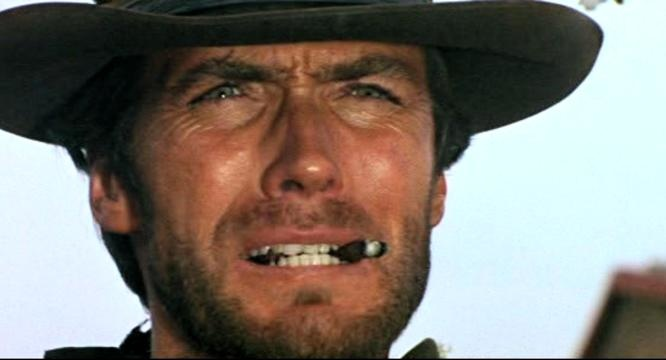 A Fistful of Dollars…